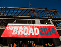 The Broad Foundation