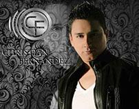 Campaña Publicitaria para Christian Fernández