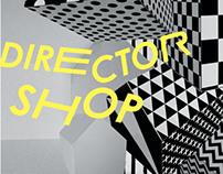 Director's Shop