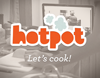 Hotpot: MFA Thesis Project