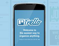 Trello: Android App