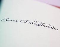 Editorial - Livro dos Seres Imaginários