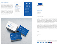 Lowen Corporation Stationary