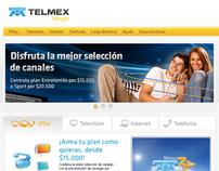 Telmex Hogar