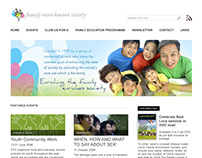 Family Enrichment Society