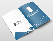 Brochure Design (client Work)