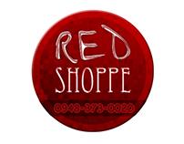 Red Shoppe Logo