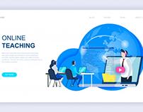 modern-flat-design-concept-online-teaching