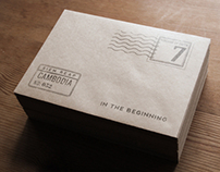 Angkor Of Faith Envelopes