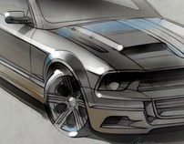 mustang_styling