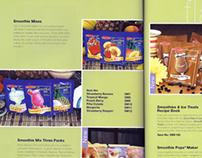 Company Catalog - Back to Basics