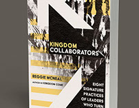 Kingdom Collaborators Book Cover