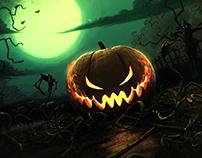 Telecine / Especial Halloween