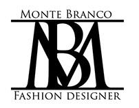 Logo design for Monte Branco
