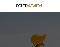 WebSite Dolce Vacation