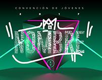 Grafica Convención de Jóvenes 2017