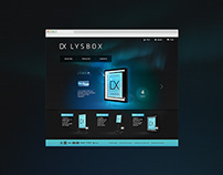 Lysbox