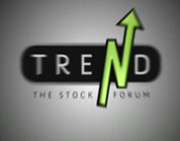 "TREND ""the stock forum 2010"" TVC"