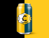 costeña beer