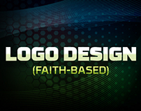 Logo Design // faith-based