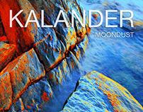 KALANDER - MOONDUST