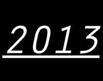 HNY 2013