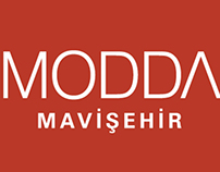 Modda Mavisehir Web Design