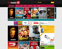 Basizle v5 Wordpress Movie Theme