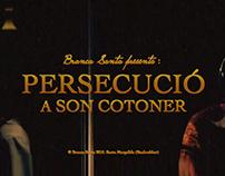 Branca Santa · Persecució a Son Cotoner
