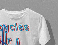 Cycles For Heroes — Tees