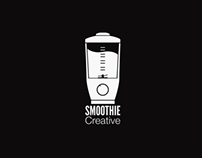 Smoothie Creative Branding - Web Start-up