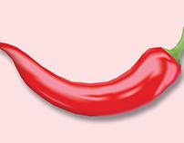 Chili - Gradient Mesh Tool
