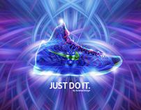 Nike  AzianaDesign