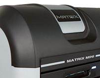 MATRIX  5 system