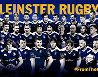 Leinster Rugby - RDS