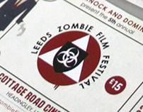 Leeds Zombie Film Festival