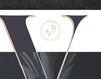 Vegan Fox - Brand Design