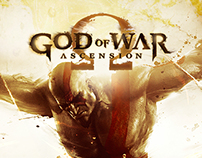 Micromania: God of War: Ascension