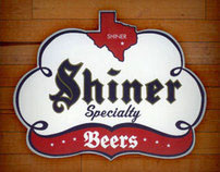 Shiner Beer Interactive