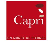 Capri - Un monde de pierres