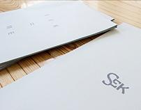 SEK Brand Book, 2012