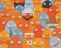 Orange Diversity