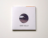 Beard Valley EP Cover