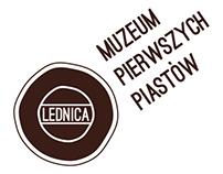 Lednica Museum Redesign