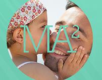 Identidade visual MA2
