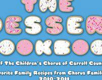 Carroll County Children's Chorus Cookbook