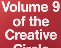 Volume 9 of the Creative Circle Honours