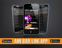 BarLink app promo video