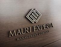 Mauri Experta - Corporate Identity