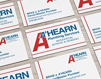 Brad A'Hearn Plumbing Services